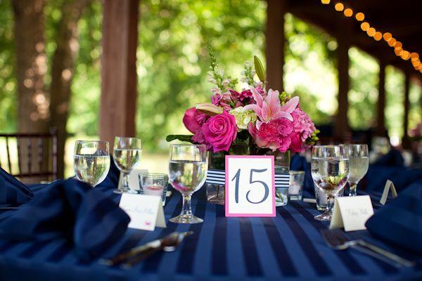 decoracao de casamento azul escuro e amarelo : decoracao de casamento azul escuro e amarelo:Decoração para casamento