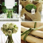 convites de casamento ecológicos