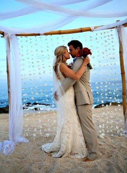 casamentos na praia - autor desconhecido 2
