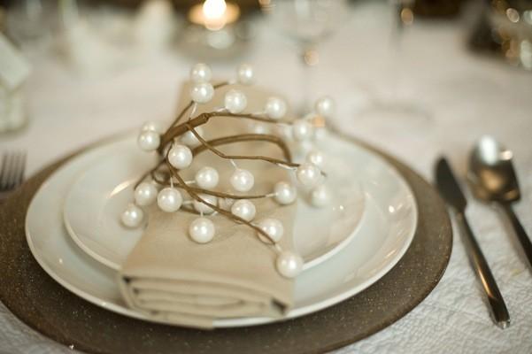 Porta guardanapo casamento rustico