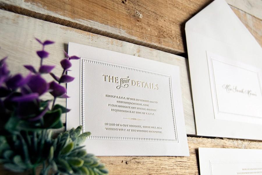 convites para casamento originais - Mr-Mrs