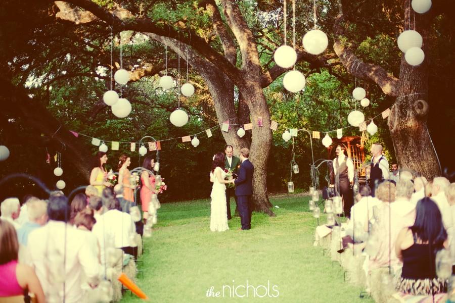 decoração de jardim para casamentos  Mais uma inspiração do mesmo