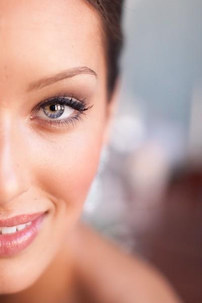 maquiagem para noivas - Heather Cook Elliott