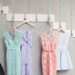 vestidos de festa de casamento para convidados - Laura Leslie Photography