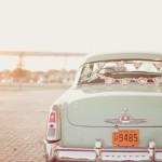 O aluguel de carros para casamento dá um toque de sofisticação à sua chegada à cerimônia - e ainda pode ser uma forma de realizar um sonho de consumo seu ou de seu noivo!