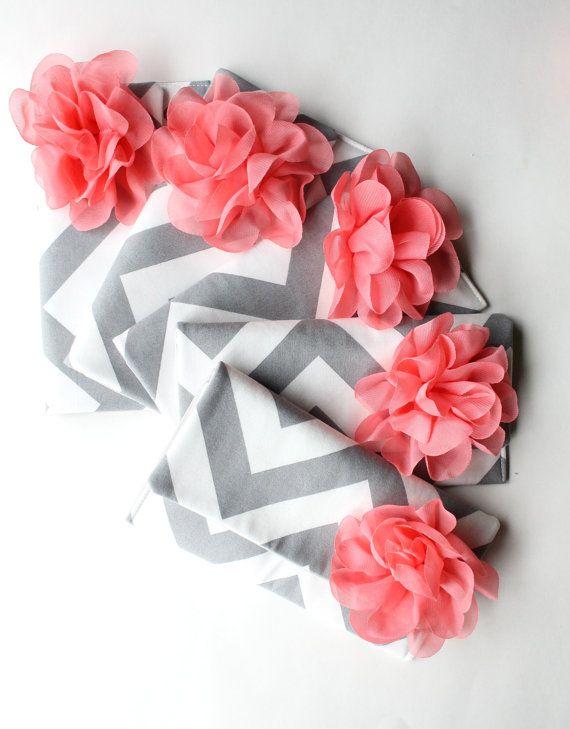 decoração-de-casamento-com-chevron-cinza-+-amarelo-e-cinza-+-rosa-são-boas-combinações