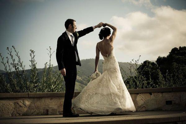 Setembro é o mês mais indicado para casamento ao ar livre, pelo clima ameno. Saiba mais sobre os melhores meses para casar!