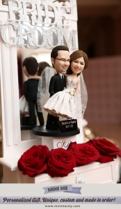 Cake Toppers Personalizados!