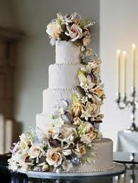 Torta de casamiento hasta el cielo!