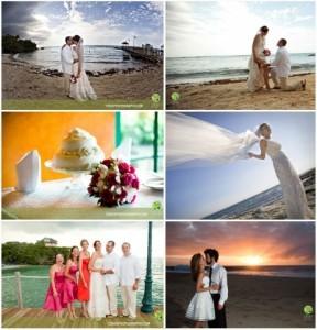 Casamiento… jamaiquino!!