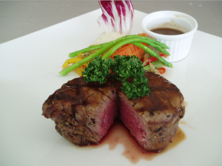 Menu para casamiento - Las carnes rojas y blancas son las preferidas a la hora de pensar en el menú de casamiento