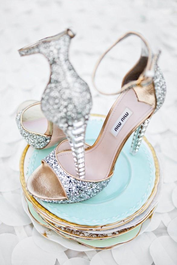 miu miu colección de zapatos de novia 2013