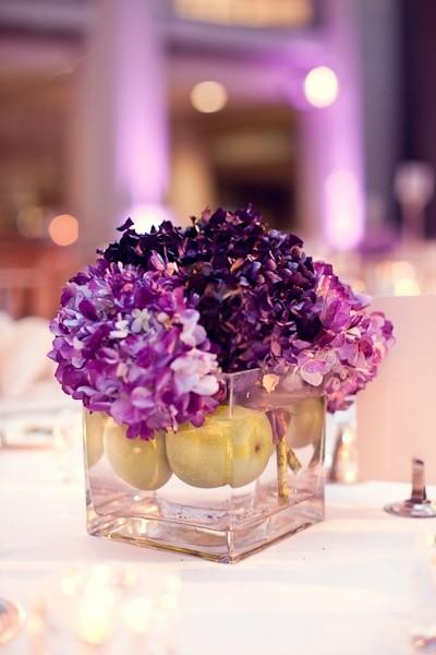 Como hacer un arreglo floral para bodas estilo vintage