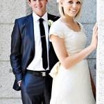 Peinados para novias con cabello corto: Existen miles de alternativas de peinados para las novias con cabello corto
