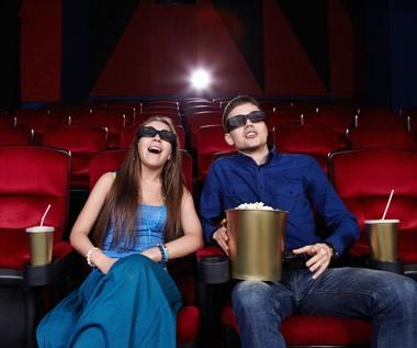 San Valentin sorpresas noche de cine