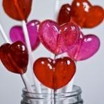 corazones sorpresas para novios