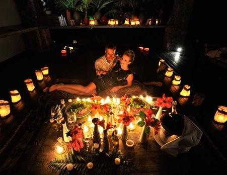 Ideas para sorprender a tu pareja escapadas para san - Ideas romanticas para hacer en casa ...