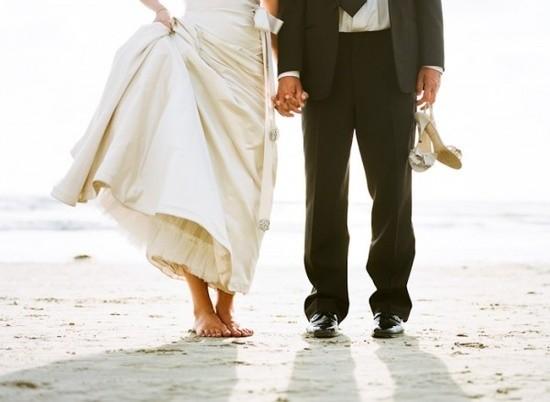 Existen varias opciones para que los novios reciban todo lo que desean para su casamiento