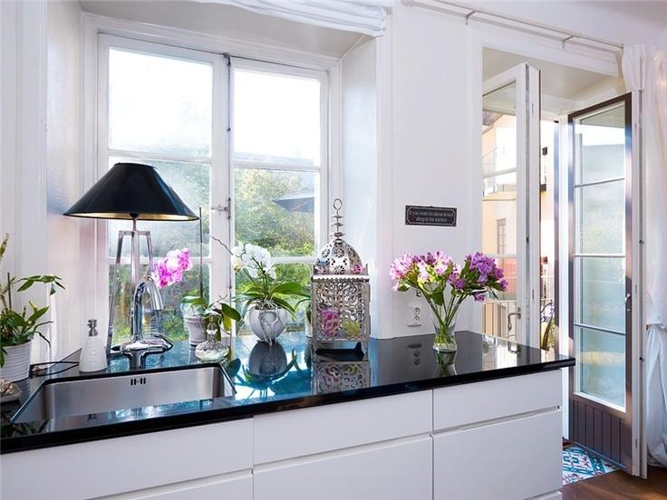 Ya sea para armar la cocina, living o sala de estar la lista de regalos sigue siendo un clásico