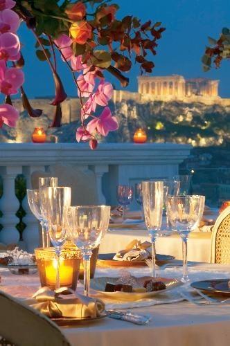 Item Cena romántica de la lista de casamiento de CasarCasar