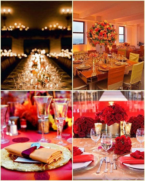 Decoracion de bodas en invierno con ideas super originales for Boda decoracion