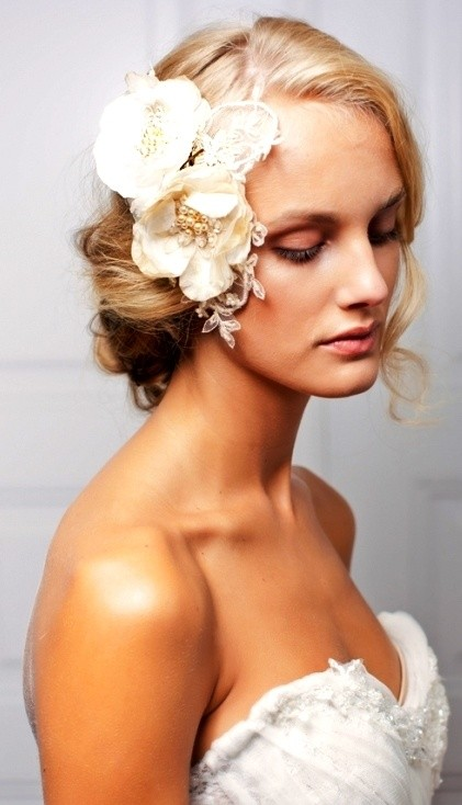 Foto de Maquillaje para novia