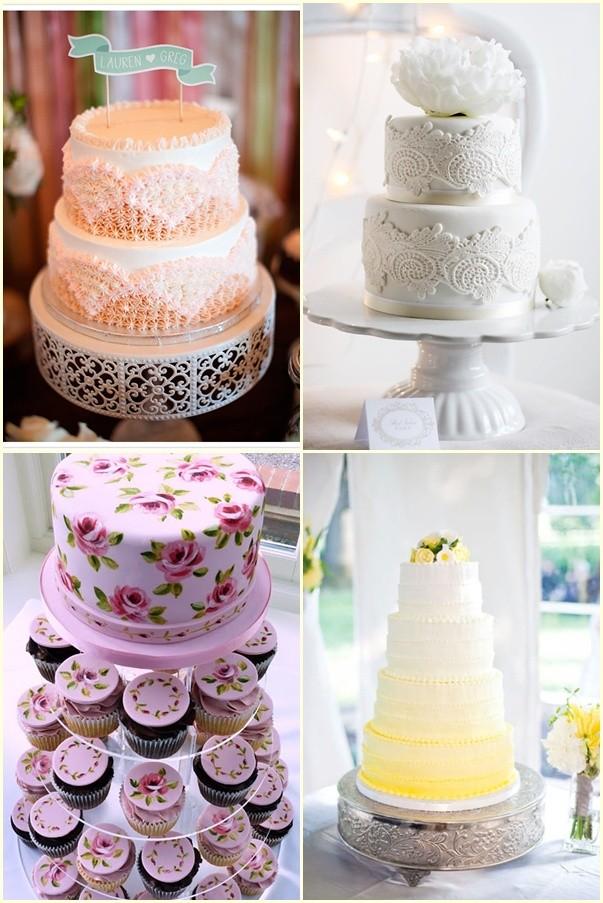 soportes para torta