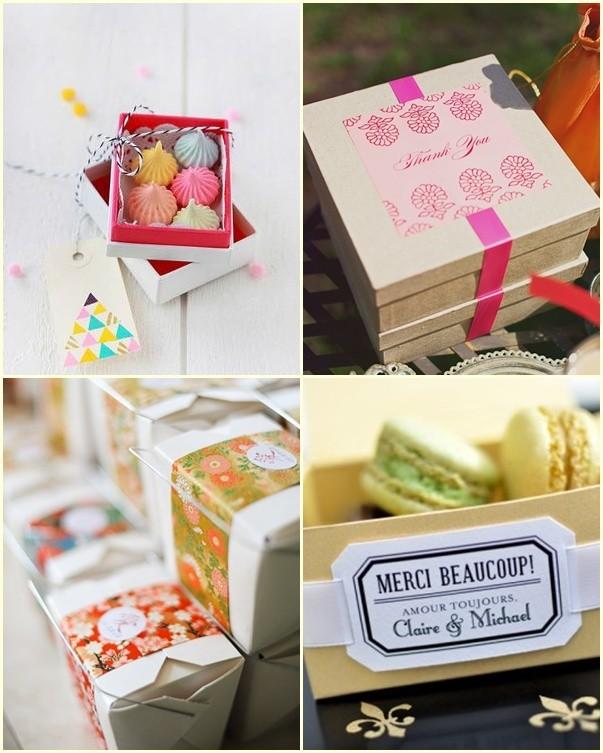 Como hacer recuerdos para boda económicos y originales con caramelos y golosinas