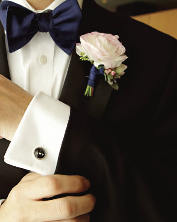 Preparativos para una boda: No permitas que las flores se vean marchitadas