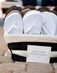 souvenirs para una boda en playa