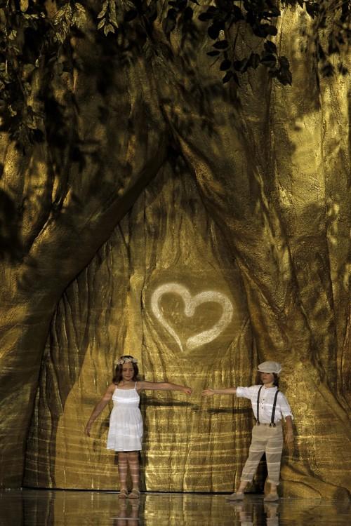 Vestidos de novia 2014 de Pronovias