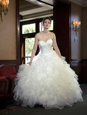 Vestidos de Novias 2014 para gorditas - Foro Moda Nupcial - bodas.com.mx