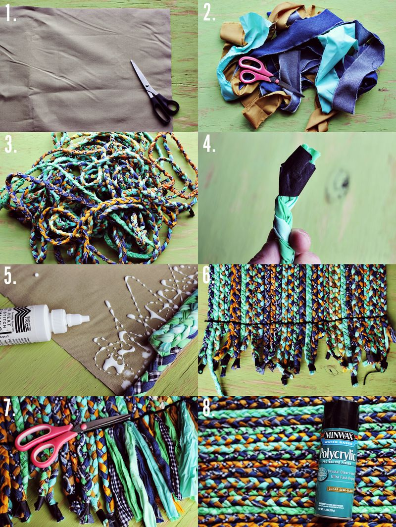 Regalos para mi novio alfombra colorida