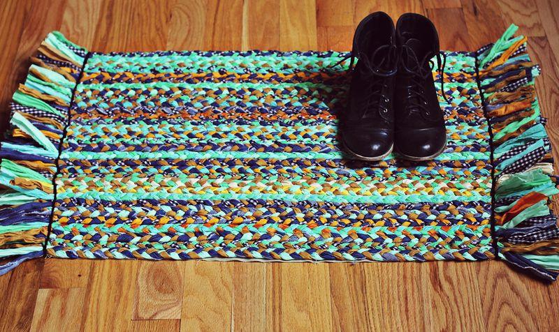 Regalos para mi novio alfombra