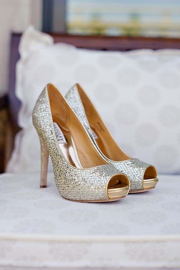 zapatos para madrina de bodas