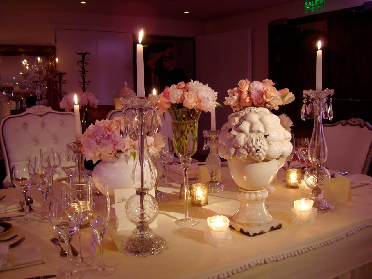Decoración para casamiento de noche: Detalles que hacen la diferencia