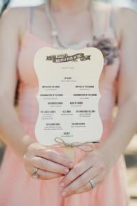 abanicos para bodas en verano