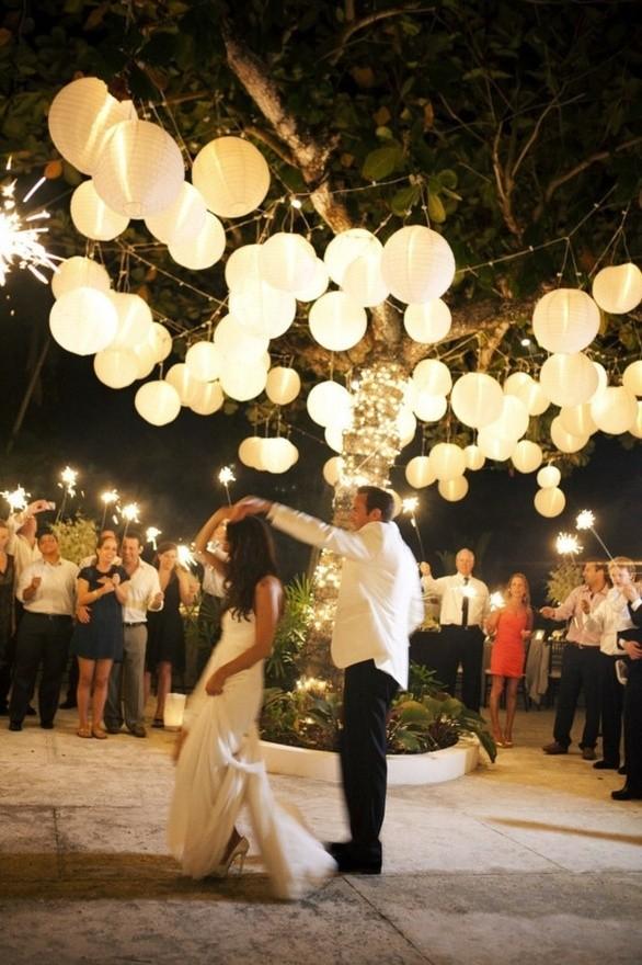 La fiesta de tus suenios decoraci n de jardines para - Decoracion de jardines para bodas ...