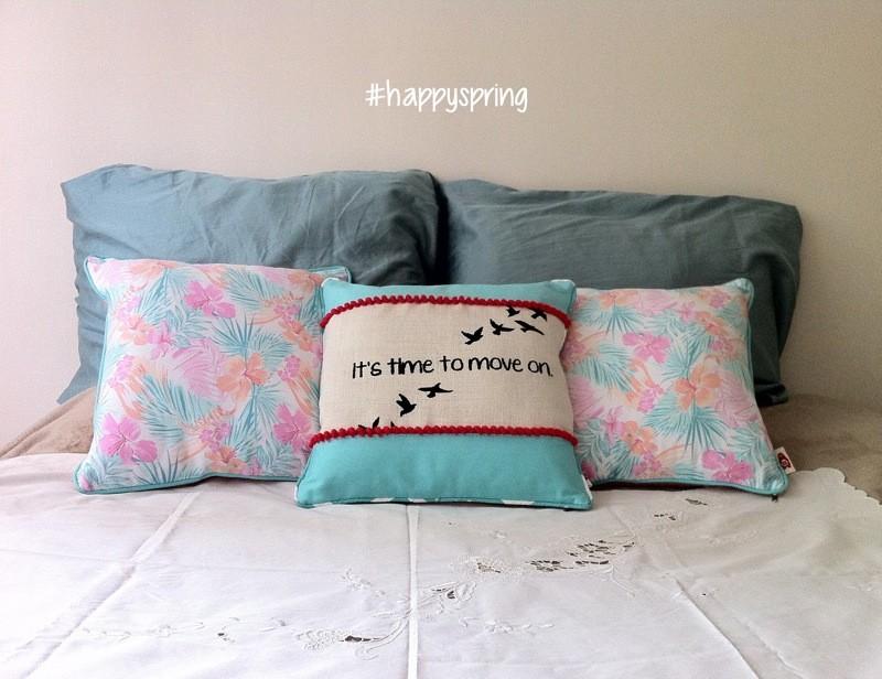 almohadones personalizados para regalos de casamiento