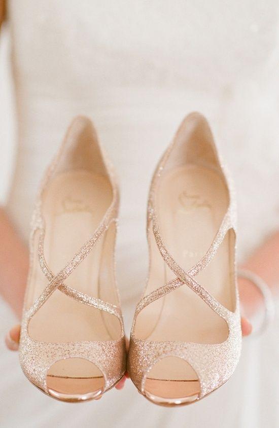 Zapatos De Novia Que Causaran Furor En El 2014