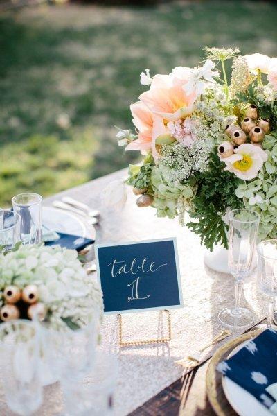 Bodas Decoracion Azul ~   para mesas de bodas!  Foro Organizar una boda  bodas com mx