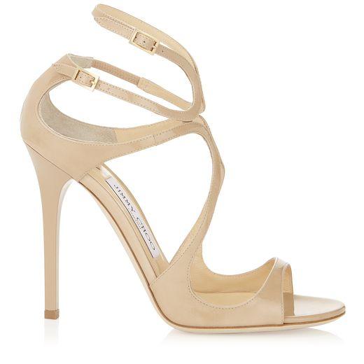 Zapatos para boda de Jimmy Choo