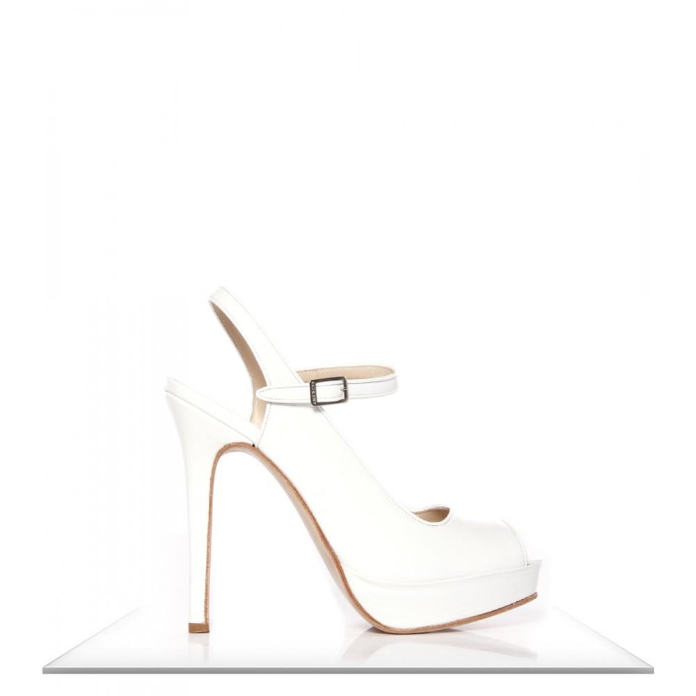 zapatos de novia de Ricky Sarkany