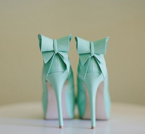 boda en azul tiffany