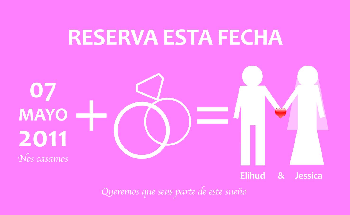 Invitaciones Para Boda Civil Cómo Elegir La Tarjeta Perfecta