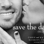 Invitación bodas civiles