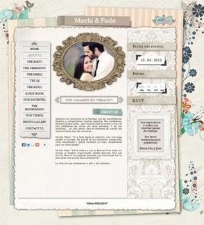 Invitaciones de boda online tan originales que no puedes dejar de ver!