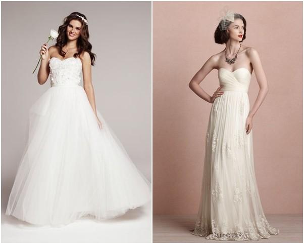 Toma este Quiz para novias y averigua: ¿Eres una novia romántica o vintage?