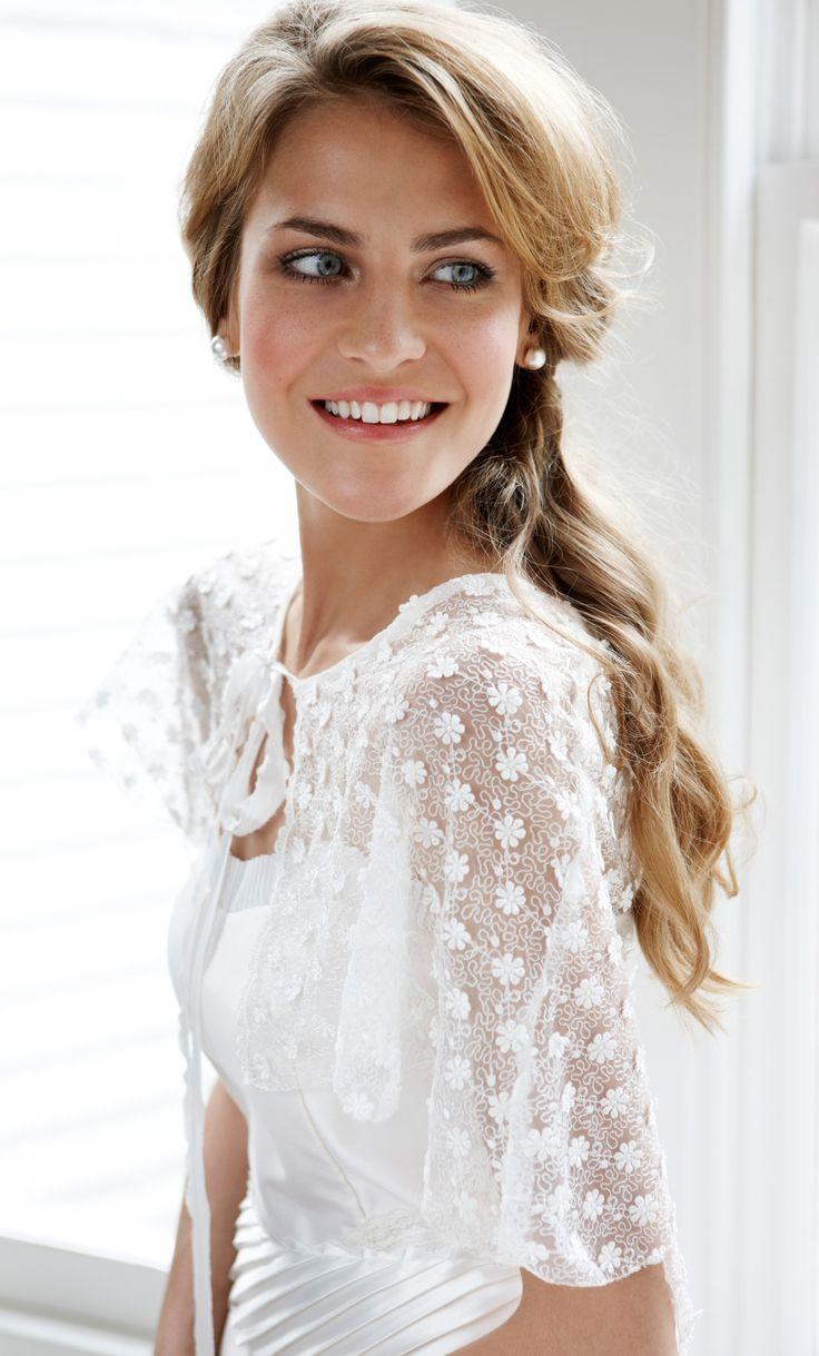 Maquillaje para novias: Si eres fanática de un look fresco y natural este maquillaje es para tí!