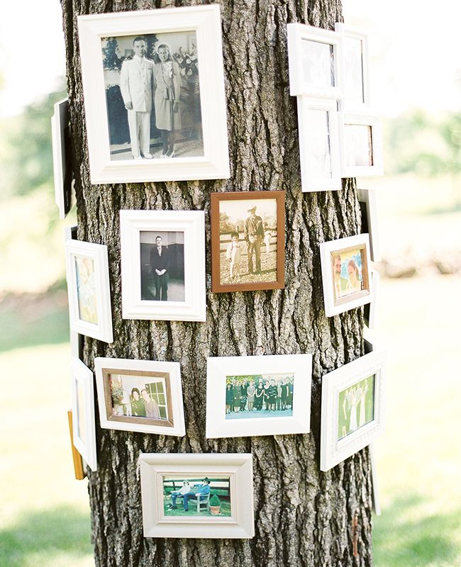 Manualidades para bodas originales ac est n for Arreglos de parques y jardines